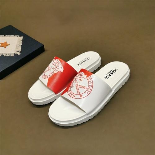 Versace Slippers For Men #780156