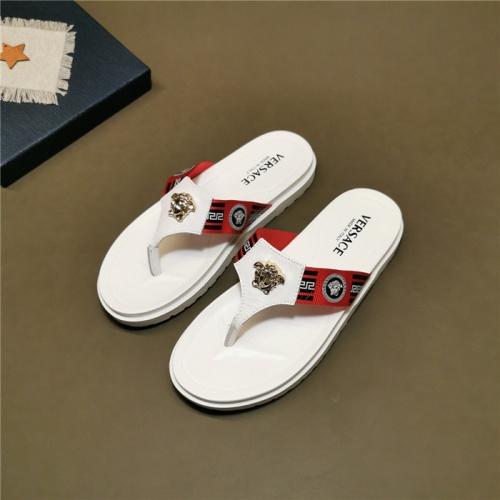 Versace Slippers For Men #780161