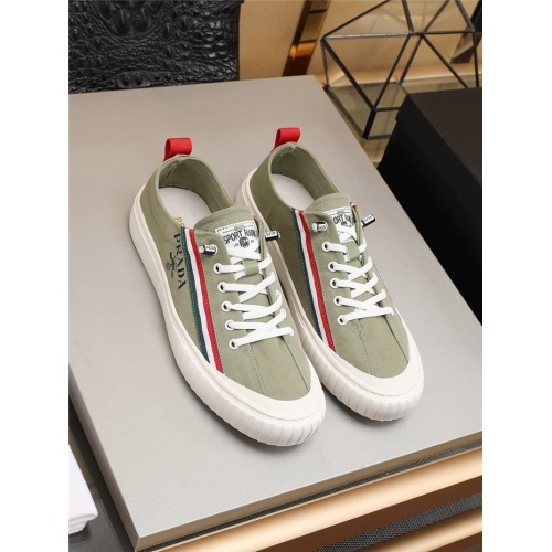 Prada Casual Shoes For Men #780174