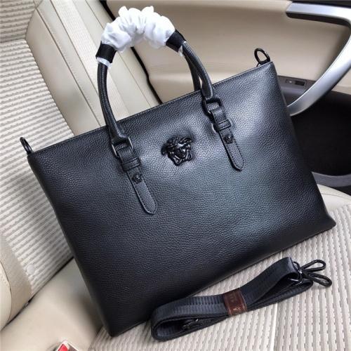 Versace AAA Man Handbags #780215