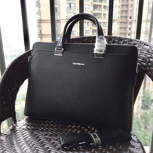 Mont Blanc AAA Man Handbags #780224
