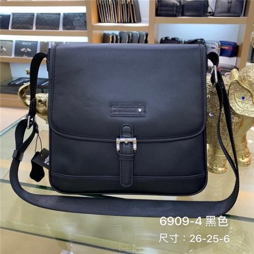 Mont Blanc AAA Man Messenger Bags #780234
