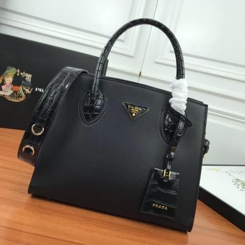 Prada AAA Quality Handbags For Women #780297