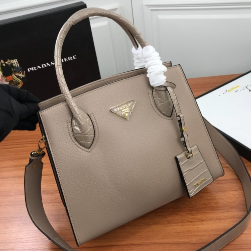 Replica Prada AAA Quality Handbags For Women #780299 $101.85 USD for Wholesale