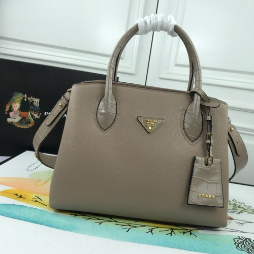 Prada AAA Quality Handbags For Women #780303