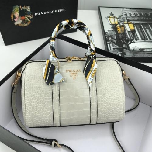 Prada AAA Quality Handbags For Women #780542