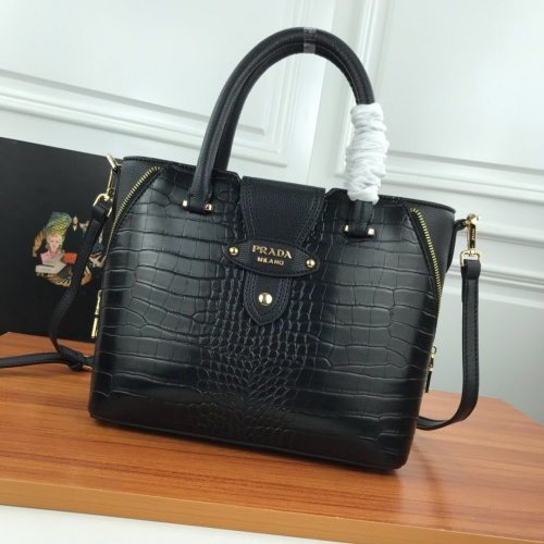 Prada AAA Quality Handbags For Women #780549