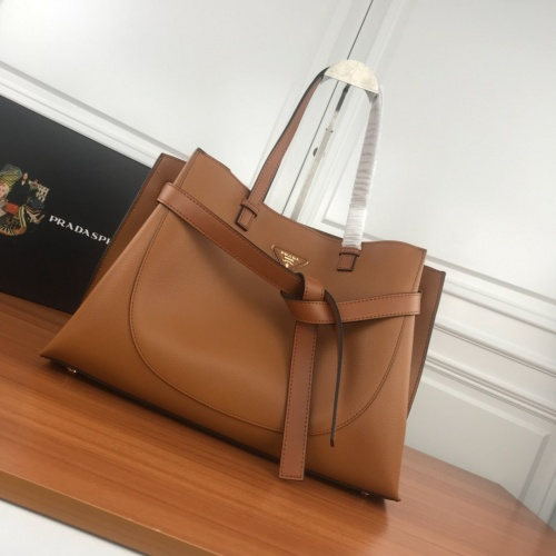 Prada AAA Quality Handbags For Women #780552