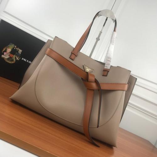 Prada AAA Quality Handbags For Women #780553