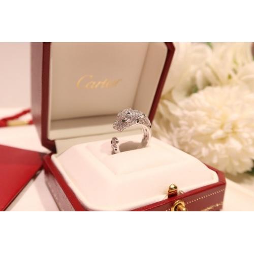 Cartier Rings #780554