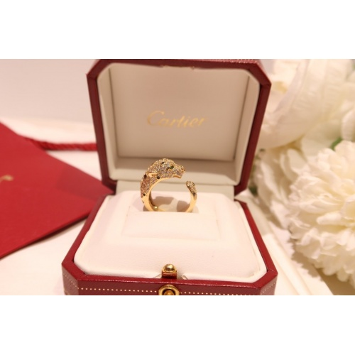Cartier Rings #780556