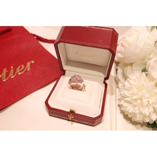 Cartier Rings #780557