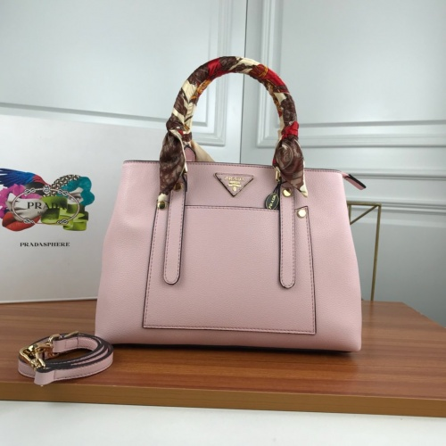 Prada AAA Quality Handbags For Women #780559