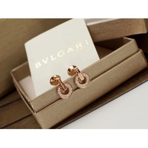 Bvlgari Earrings #780561