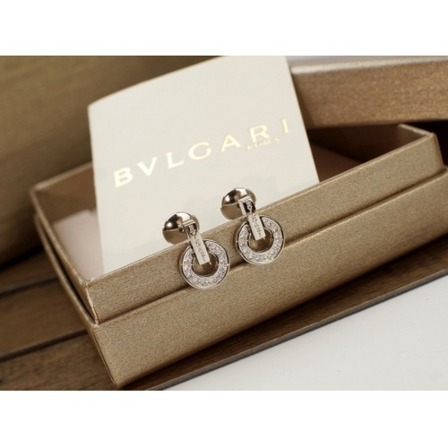 Bvlgari Earrings #780563