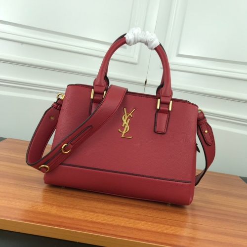 Yves Saint Laurent YSL AAA Quality Handbags #780593 $99.91, Wholesale Replica Yves Saint Laurent AAA Handbags