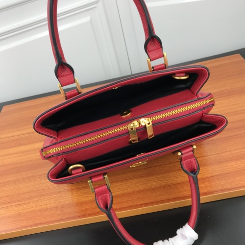 Replica Yves Saint Laurent YSL AAA Quality Handbags #780593 $99.91 USD for Wholesale