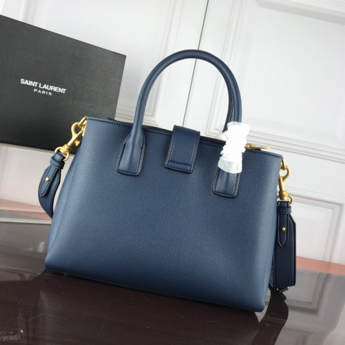 Replica Yves Saint Laurent YSL AAA Quality Handbags #780601 $102.82 USD for Wholesale