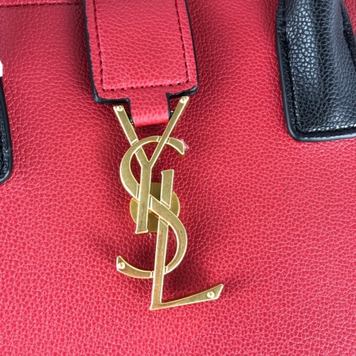 Replica Yves Saint Laurent YSL AAA Quality Handbags #780602 $102.82 USD for Wholesale