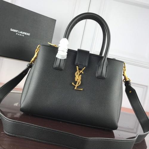 Yves Saint Laurent YSL AAA Quality Handbags #780603 $102.82, Wholesale Replica Yves Saint Laurent AAA Handbags