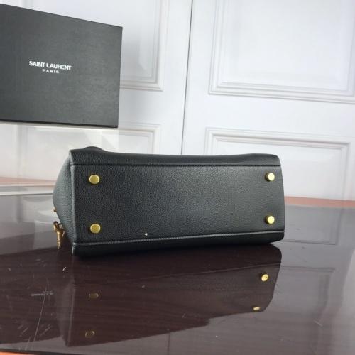 Replica Yves Saint Laurent YSL AAA Quality Handbags #780603 $102.82 USD for Wholesale