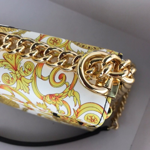Replica Versace AAA Quality Messenger Bags For Women #780618 $125.13 USD for Wholesale