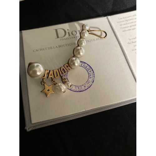Christian Dior Earrings #780626
