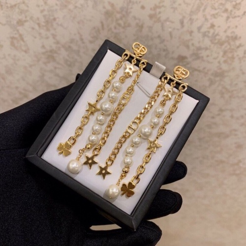 Christian Dior Earrings #780628