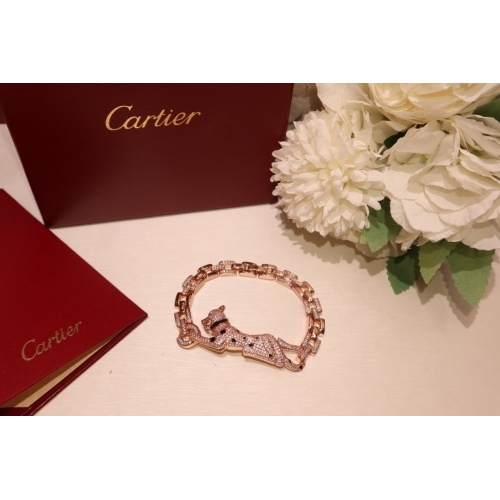 Cartier bracelets #780640 $50.44, Wholesale Replica Cartier bracelets