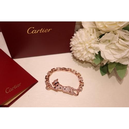 Cartier bracelets #780640 $50.44, Wholesale Replica Cartier bracelets