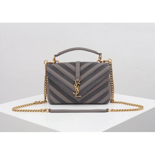 Yves Saint Laurent YSL AAA Quality Messenger Bags For Women #780654