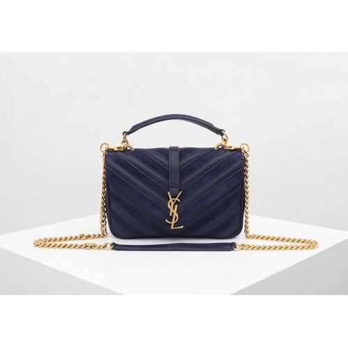 Yves Saint Laurent YSL AAA Quality Messenger Bags For Women #780659