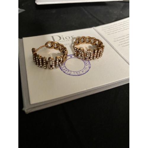 Christian Dior Earrings #780666