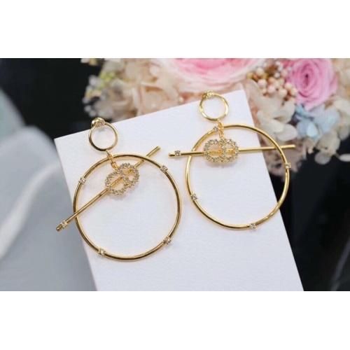 Christian Dior Earrings #780667