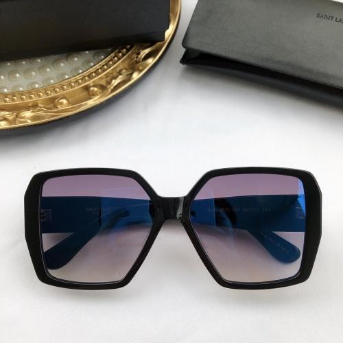 Yves Saint Laurent YSL AAA Quality Sunglassses #780801