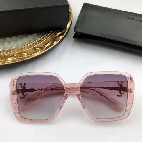 Yves Saint Laurent YSL AAA Quality Sunglassses #780802
