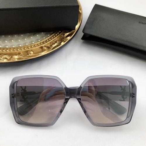Yves Saint Laurent YSL AAA Quality Sunglassses #780803