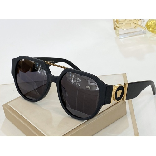 Versace AAA Quality Sunglasses #780874