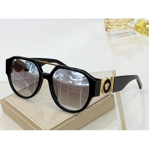 Versace AAA Quality Sunglasses #780875
