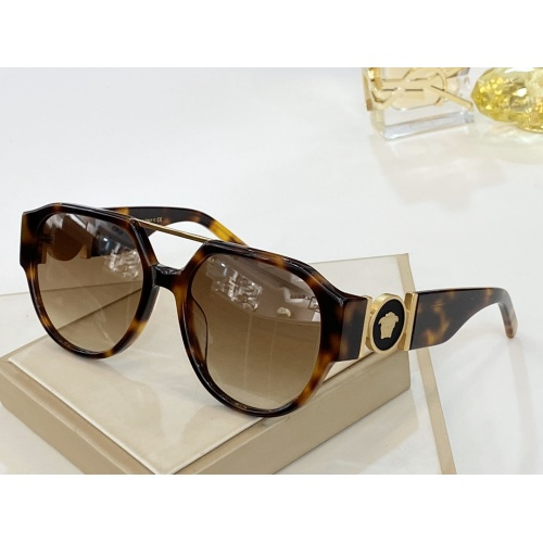 Versace AAA Quality Sunglasses #780877
