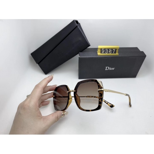 Christian Dior C&D Sunglasses #780891