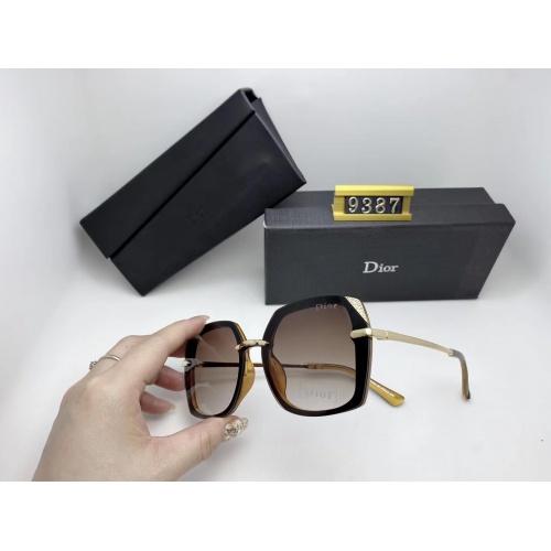 Christian Dior C&D Sunglasses #780892