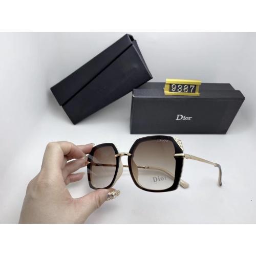 Christian Dior C&D Sunglasses #780894