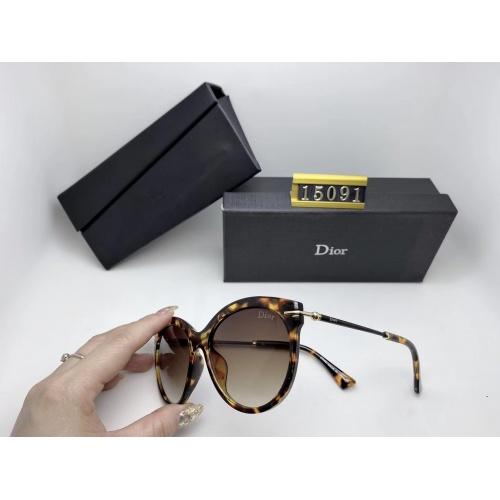 Christian Dior C&D Sunglasses #780896