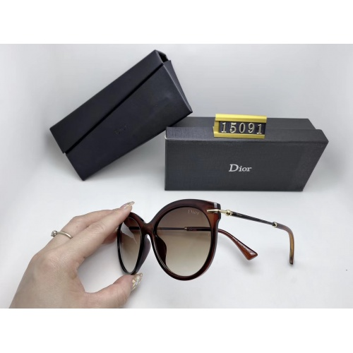 Christian Dior C&D Sunglasses #780897