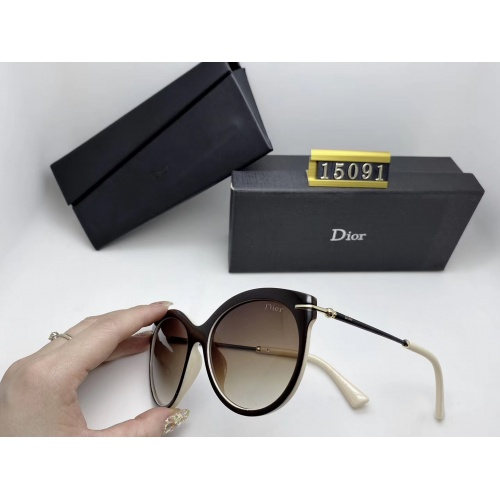 Christian Dior C&D Sunglasses #780898