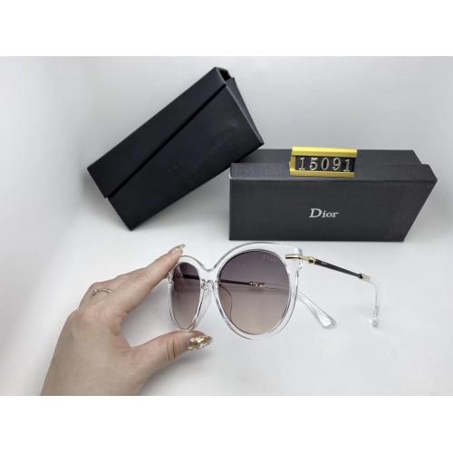 Christian Dior C&D Sunglasses #780899