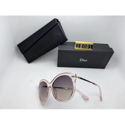 Christian Dior C&D Sunglasses #780900