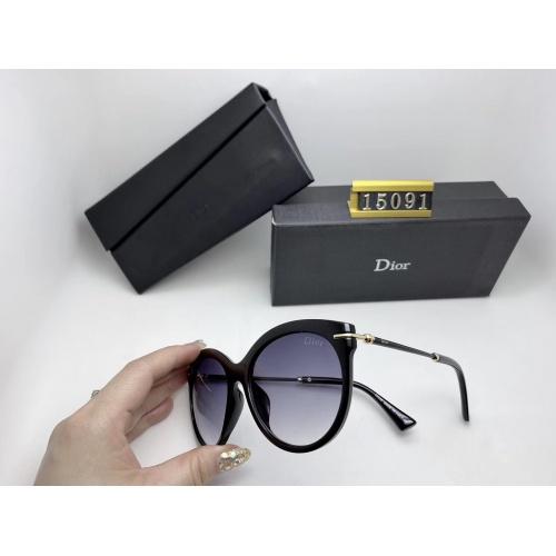 Christian Dior C&D Sunglasses #780901