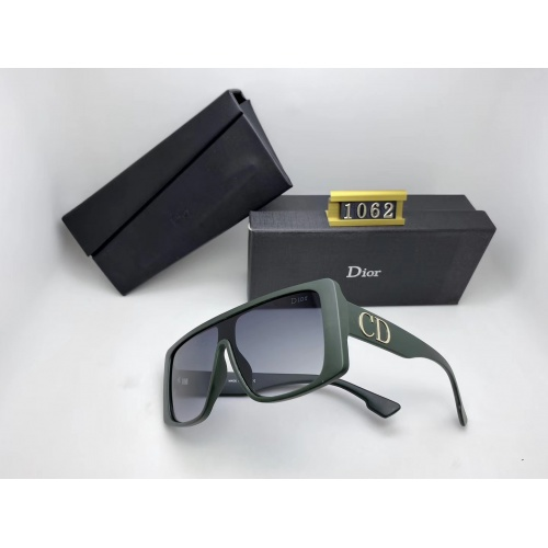 Christian Dior C&D Sunglasses #780907